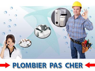 Assainissement des Canalisations Chaumontel 95270