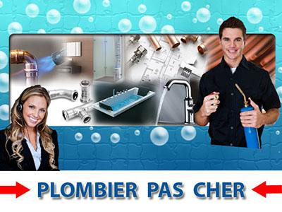 Assainissement des Canalisations Le Bourget 93350