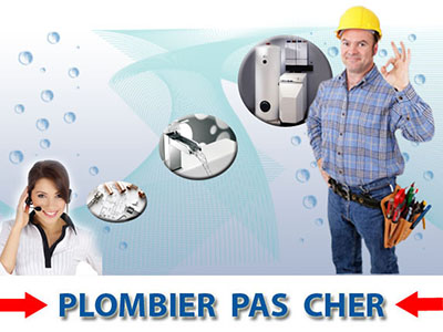 Assainissement des Canalisations Le Plessis Bouchard 95130