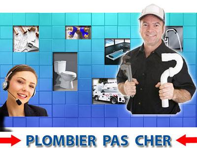 Debouchage des Canalisations Beauchamp 95250