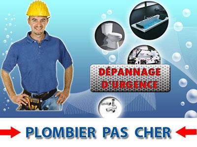 Degorgement Bernes sur Oise 95340